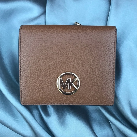8fb2fdf11fcd MICHAEL Michael Kors Bags | Michael Kors Fulton Carryall Card Case ...